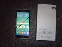 Samsung Galaxy S6 Edge 32Gb Emerald Green