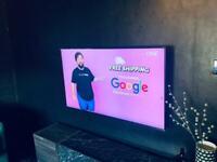 Samsung 49q6r 4K UHD QLed TV