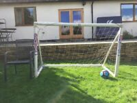 Samba Mini Football goal (190x120cm)
