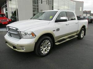 2015 Ram 1500 Longhorn (Fully Loaded in Cattle Tan)