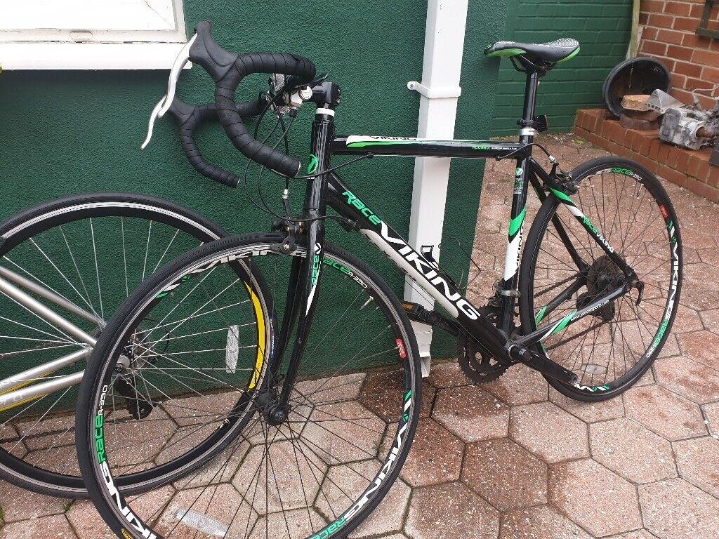 Viking pedal bike racer no px mountan bike boardman car phone xbox | in  Gateshead, Tyne and Wear | Gumtree