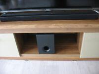 Sony CT-80 Soundbar in very good condition
