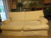 3 seater sofa / 2 seater sofa / matching chair