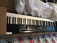 Casio privia PX -350MBK digital piano