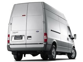 MAN AND VAN SERVICES LOCAL AND LONG DISTANCE