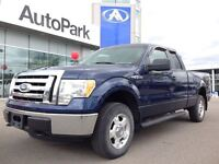 2012 Ford F-150 XL // 4x4 // EXTENDED CAB // BALANCE OF WARRANTY