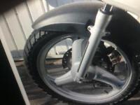 Honda VARADERO alloys wheel