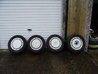 Astra GTE Wheels