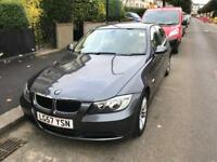 BMW 318D Sale or part exchange for Automatic Car