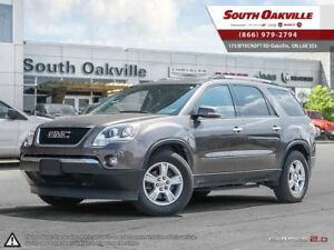 2012 GMC Acadia SLE | 7 SEATER | BACKUP CAMERA | BLUETOOTH