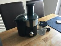 Cookworks Juicer ***reduced***