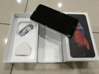 Apple iphone 6S Plus 64GB unlocked any network ***good condition***100% original phone***