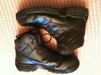 Magnum stealth force 6.0 steel toe-cap boots