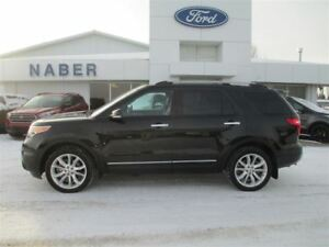 2014 Ford Explorer XLT AWD FULLY LOADED 7 PASS SEATING