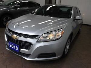 2016 Chevrolet Malibu LT Kitchener / Waterloo Kitchener Area image 7
