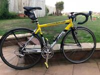 Massi Master Compact road bike