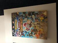Pokemon macdonalds toys and dvds rare