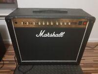 Marshall DSL40C guitar amp mint!