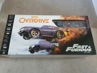 Anki overdrive fast and furious edition