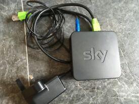 Sky Wi-Fi Extender