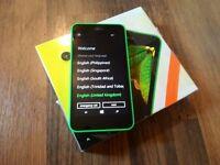 Nokia Lumia 630, Unlocked