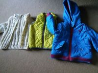 Baby boy clothes bundle 18-24 mths
