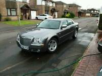 Chrysler 300 crd 51,100 miles