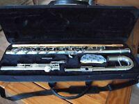 Odyssey Bass Flute