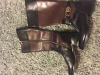 Michael Kors boots - worn once