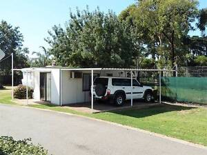 Onsite caravan with annex at Werribee South Werribee South Wyndham Area Preview