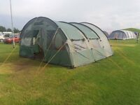 Royal Avignon 6 Plus, 6 Man Tent, £65
