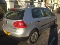 VW Golf 1.9 TDI Low Mileage Full Service History