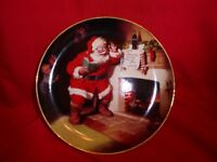 1993 Limited Edition Franklin Mint Plate