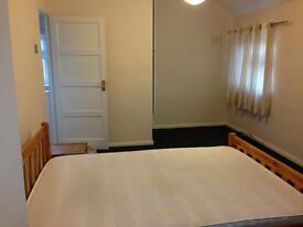 1 Double Bedroom House (Council Tax Incl)