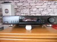 Pioneer Tuner F-504RDS REDUCED