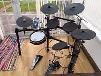 TD-9 Roland drum kit