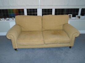 Laura Ashley Large 2-Seater 'Gloucester' Sofa