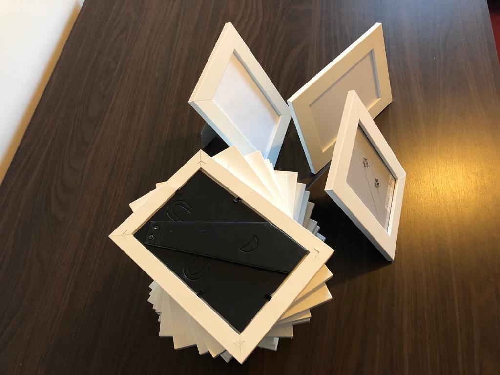 Contemporary Nyttja Ikea Frame Adornment Framed Art Ideas