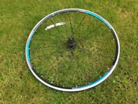 Bontrager Racing Rear Wheel!