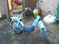 Scooter PIAGGIO CIAO 50cc