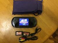 Sega handheld