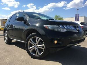 2010 Nissan Murano SL AWD | Memory Seating | Power Tailgate