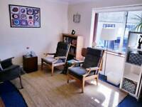Large Therapy Room For Hire