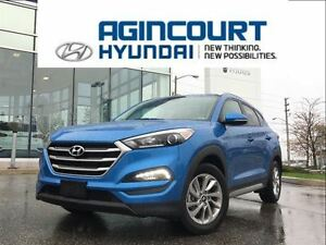 2017 Hyundai Tucson Premium 2.0 AWD/BACKUP CAM/BLINDSPOT/ONLY 25