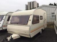 Avondale classic swift elddis 4 berth abi caravan must clear only