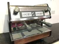 La Pavoni PUB 2V Coffee Machine Commercial Barista Equipment Compact for sale  Leicester, Leicestershire