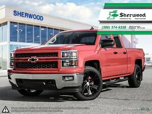 2015 Chevrolet Silverado 1500 RARE Rally 2 Edition!!