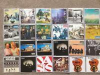 Oasis (24 Discs)