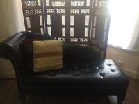 Two sofas £80