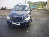 Chrysler pt cruiser For Salle
